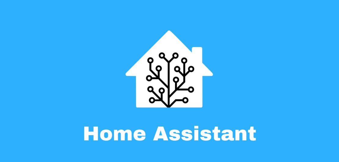 Home-Assistant-Logo